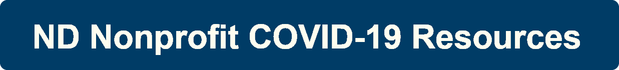 ND Nonprofit COVID-19 Resources